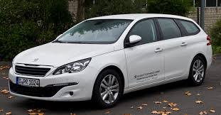 peugeot 308 touring peugeot 308 wikiwand