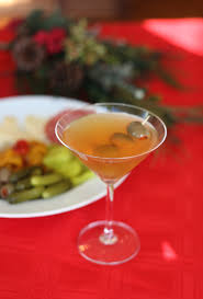 martini two recipe s two ingredient martini an antipasto platter