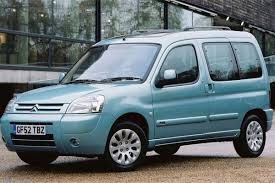 citroen berlingo multispace 1998 car review honest john