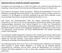 Cura Bad Honnef Honnefer Zeitung