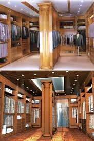 wood paneling for walk in closet idfdesign