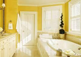 traditional yellow bathroom paint ideas yellow bathroom paint