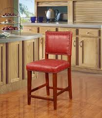 bar stools kitchen cabinets and countertop option with burgundy