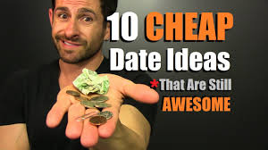 10 cheap date ideas that are still awesome what to do when you