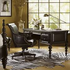 Tommy Bahama Dining Room Furniture Tommy Bahama Home Kingstown Standard Executive Desk And Chair Set