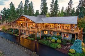 Luxury Home by Luxury Homes In Spokane The Spokesman Review
