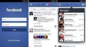 cara membuat facebook terbaru 2015 facebook for android 46 0 0 26 153 latest is here