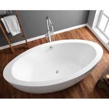 april halton oval bath 74001 1800b 1850mm x 910mm acrylic
