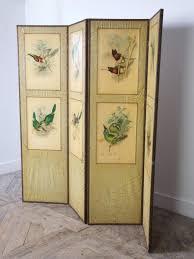paravent chambre paravent pour chambre antique par gould richter en vente sur pamono