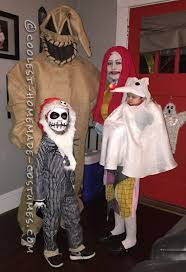 family of 5 halloween costume ideas top 25 best nightmare before christmas costume ideas on pinterest