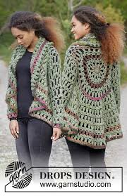 www drops design forest cycle drops 180 12 free crochet patterns by drops design