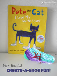 pete the cat monthly crafting book club raising fairies and