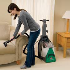 Steam Cleaner Upholstery Big Green Professional Carpet Cleaner Bissell