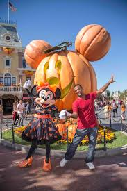 halloween time at disneyland resort expands into disney california