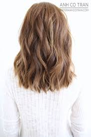 medium hair styles with layers back view 40 amazing medium length hairstyles shoulder length haircuts 2018