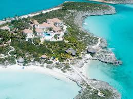 turks and caicos beach house prince check out my island paradise tmz com