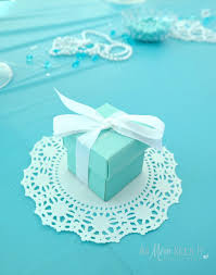 themed bridal shower breakfast at tiffany u0027s as mom sees it