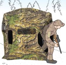 field test 4 top ground blinds ranked and reviewed field u0026 stream