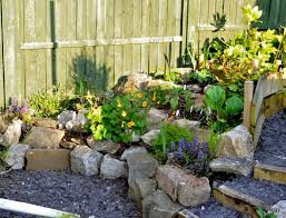Small Garden Rockery Ideas Rockery Designs For Small Gardens 1000 Images About Garden