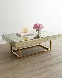 Jonathan Adler Sofas by Jonathan Adler Delphine Coffee Table