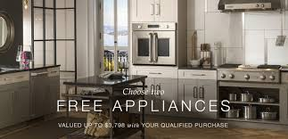3 798 in free appliances from monogram january 1 to december 31