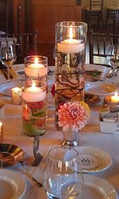 Wedding Centerpieces Floating Candles And Flowers by 8 Best Wedding Images On Pinterest Centerpiece Ideas Marriage