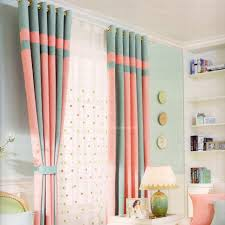 Curtains Pink And Green Ideas Curtain Pink And Green Plaid Showerurtainurtains Design