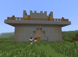 siege minecraft siege castle minecraft project