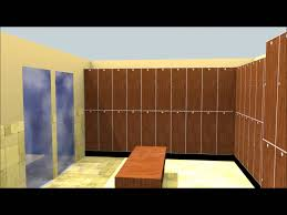 gym design and changing room design youtube