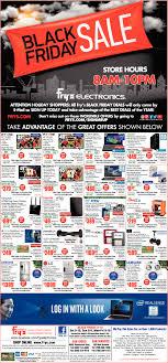 black friday sale fry s electronics san jose ca