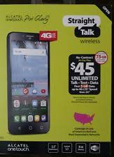 talk android alcatel talk android cell phones smartphones ebay