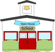 open house clip art clipart wikiclipart