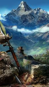 far cry 4 wallpapers 30 quality cool far cry 4 photos