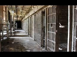 youtube abandoned places abandoned prison encountered people youtube