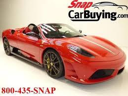 f430 scuderia for sale 430 scuderia for sale in ohio carsforsale com
