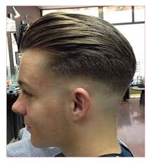 Undercut Hairstyle Men Back by Mens Hairstyle Pictures As Well As Undercut Fade Slicked Back