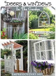 Outdoor Garden Crafts - 313 best garden popular pins images on pinterest gardening