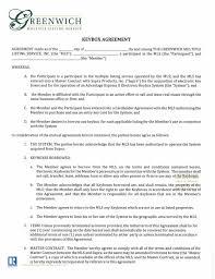 greenwich association mls membership application
