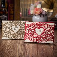 Invitation Cards India Online Buy Wholesale Wedding Invitation Cards India From China