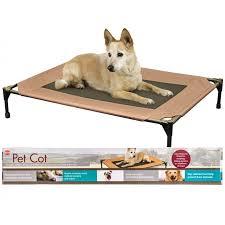 Floating Dog Bed K U0026h Heated Pet Beds Online Discount Store Dog U0026 Cat Beds At