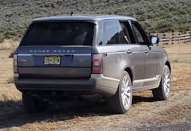land rover range rover 2016 land rover moves from