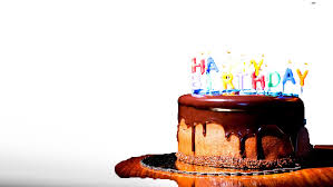 birthday cake candles birthday cake candles lights black background by michellel21 on
