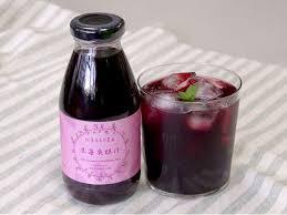 canap駸 pour cocktail 戀愛滋味草莓桑葚汁 悠活農村