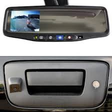 Blind Spot Mirror Where To Put Cameras U0026 Driver Safety Back Up Cameras Dash Cams Parking Sensors