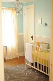 Decorate A Nursery 14 Ideas To Decorate A Nursery In A Fresh Color Combo Yellow And