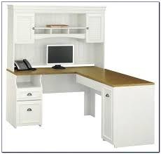 Antique White Desk With Hutch Desk White Corner Study Desk With Hutch White Desk Hutch