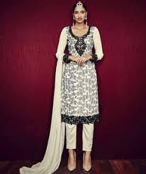 buy knee length pakistani salwar kameez u0026 dresses online at