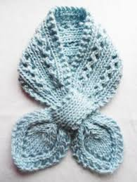 knitting pattern bow knot scarf hand dyed yarn linen stitch scarf crafting knit pinterest