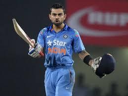 virat kohli slams 21st odi hundred in india s triumph against sri