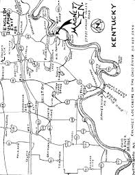 Map Of Akron Ohio by Maps Colucci River Cabins